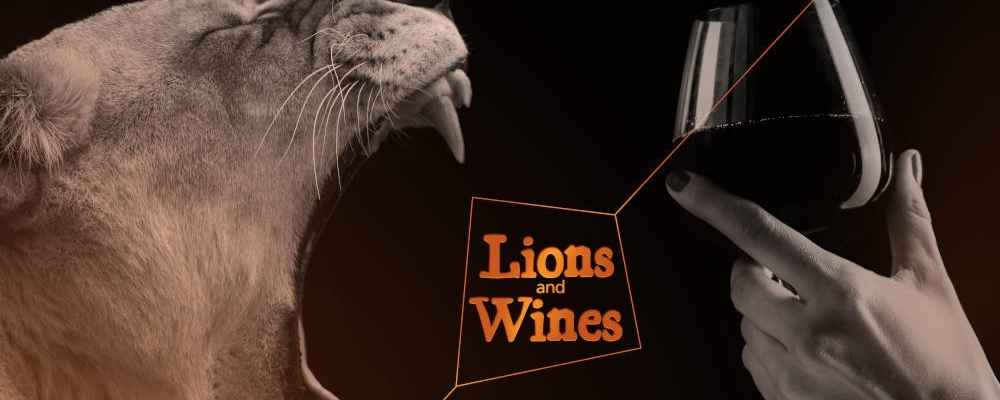 Lion Safari and Lane Vineyard