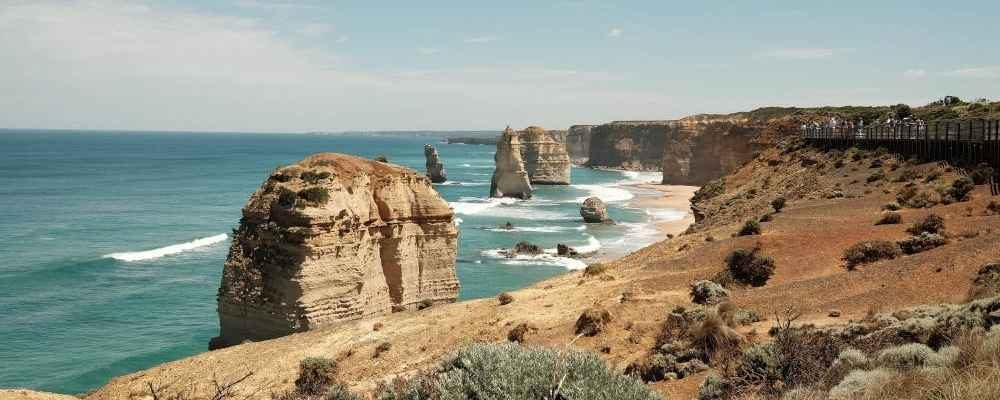 Great Otway Park and the 12 Apostles