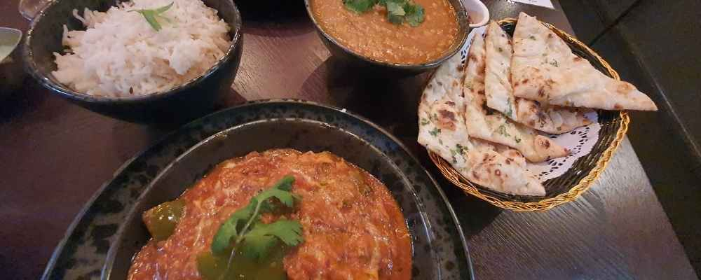 Pickled Evenings Indian Restaurant